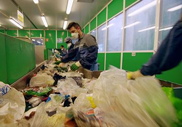 suma gestão tratamento triagem resíduos